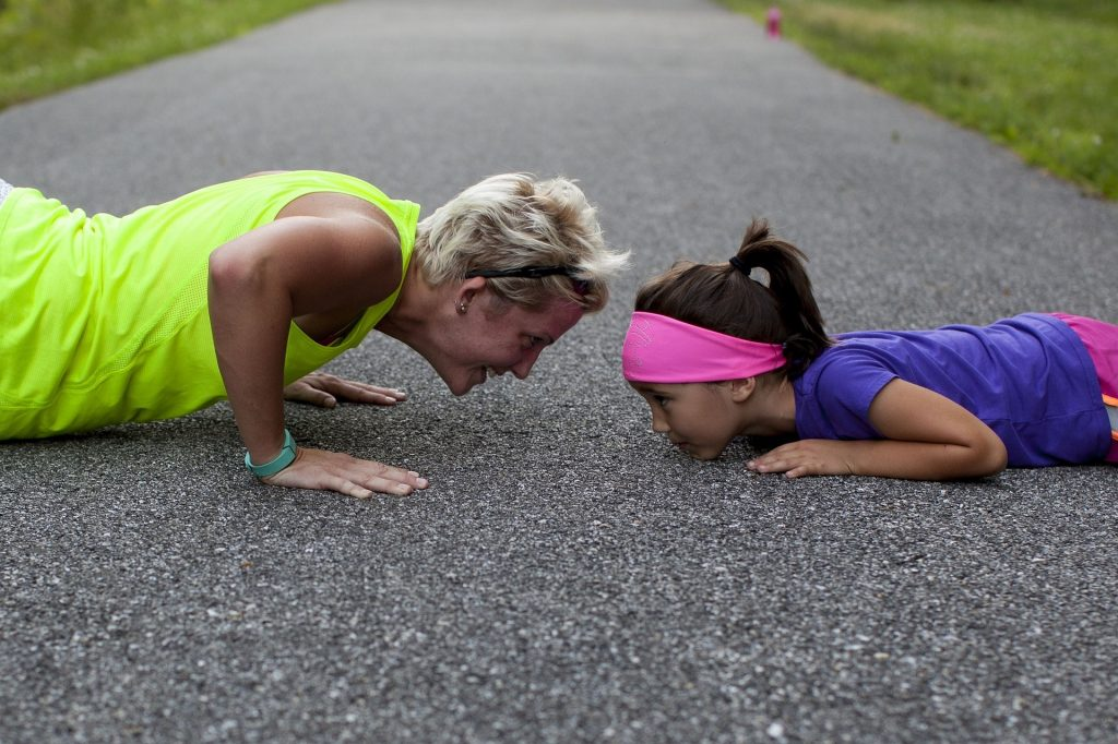 Phrases to Coach Your Child Through Anything