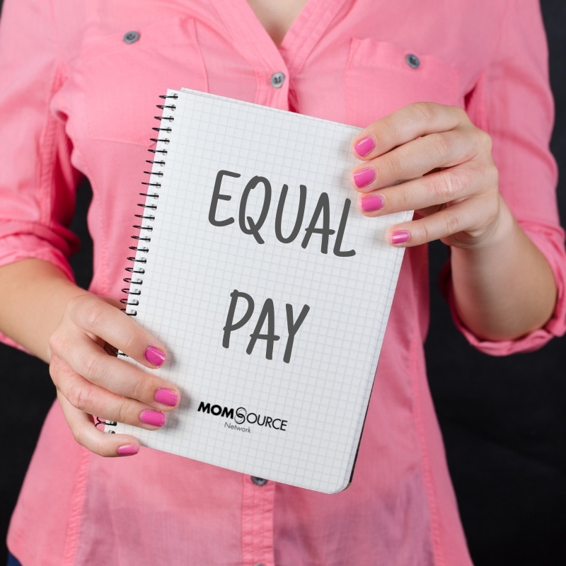 Equal Pay – We Deserve Better