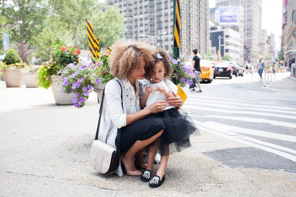 Transitioning From Stay at Home Mom to Working Woman? Don't forget to prepare your family!