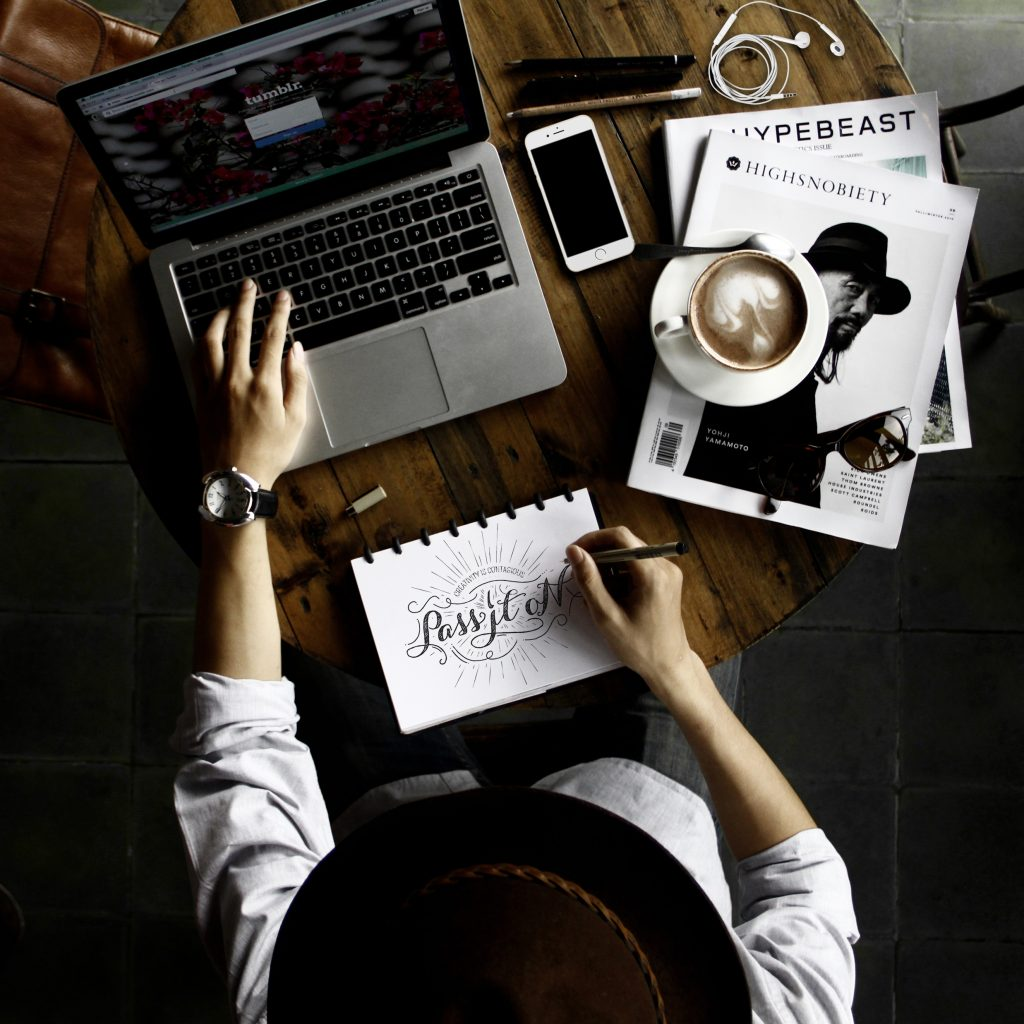Be Your Own Boss: Becoming a Freelancer
