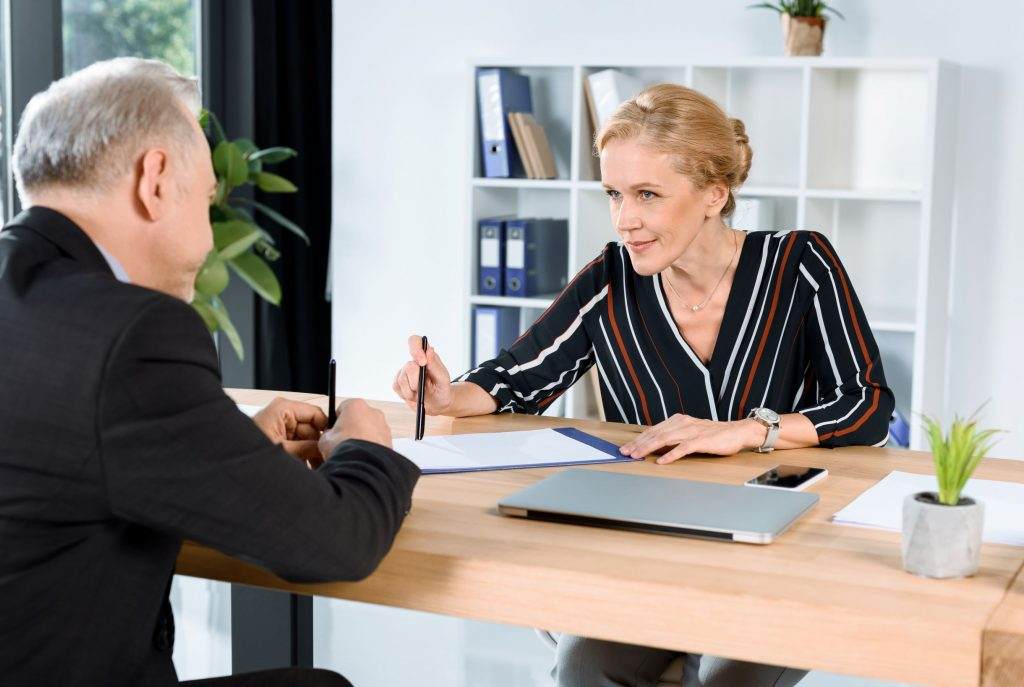 You Get What You Ask For – How to Negotiate Like a Champ
